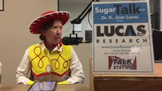 Video thumbnail: Diabetes and Halloween