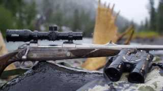 STEINER Hunting - Optics for life´s defining moments