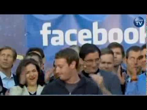 Facebook Finally a Publicly Traded Company, Zuckerberg Thanks Employees and Supporters