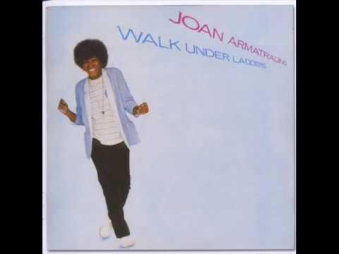 Joan Armatrading Walk Under Ladders /LP 1981 A&M . Album