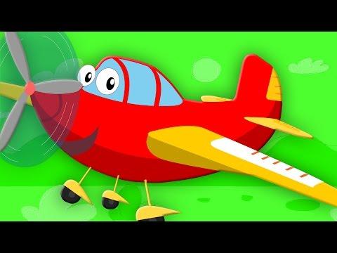 the wheels on the plane   nursery rhymes   original songs   kids songs   baby rhymes
