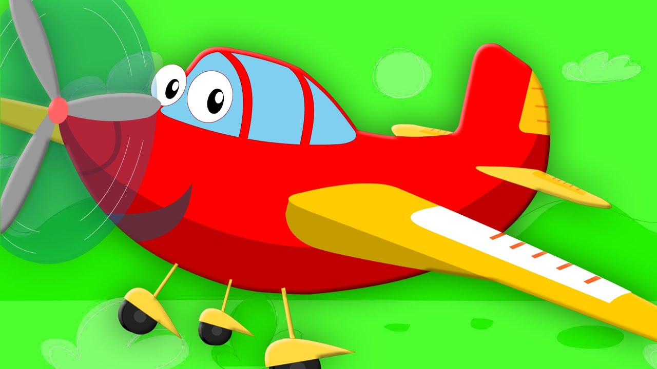 The Aeroplane Boys Flight