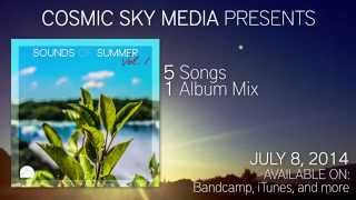 Download Sounds of Summer Vol. 1 Promo MP3 song and Music Video