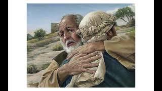 Ojciec wzruszył się głęboko - Łk 15, 1-3. 11-32 - kazanie - 23 marca 2019