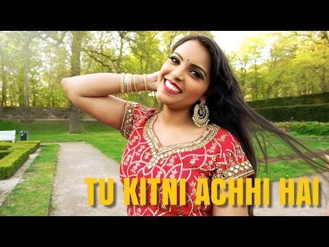 Tu kitni achhi hai (Mother's Day Special) - Jennifer Bhagwandin