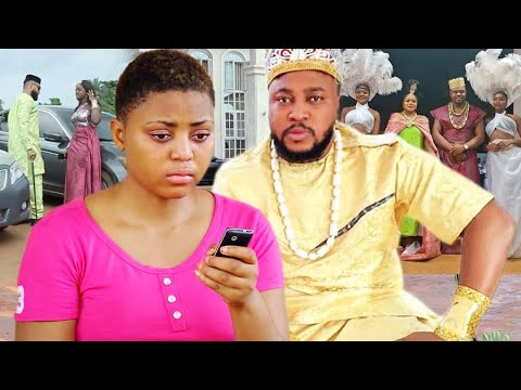 Download THE PRINCE & THE VILLAGE GIRL FULL MOVIE -Regina Daniels & Nosa Rex Latest Nigerian Nollywood Movie