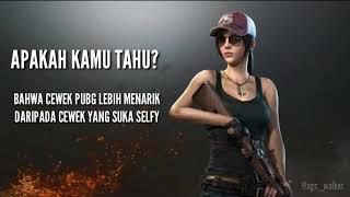 Story Wa Pubg Paling Keren Terbaru 2019|| Video Quotes