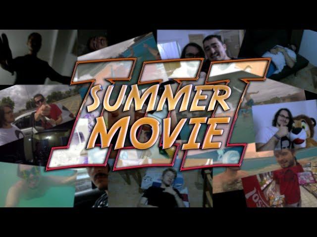 Summer Movie 3: El Viaje