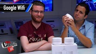 Google Wifi: Was macht das Router-System besonders?