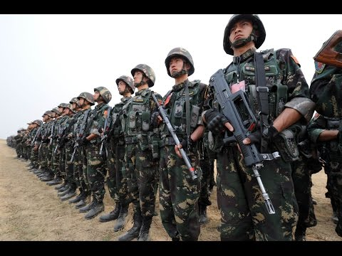 China's Military Patrolling in Afghanistan? | China Uncensored