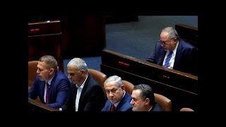 Израиль мчится в политический тупик
