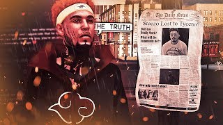 HOW I LOST TO TYCENO! NBA 2K19 WHAT REALLY HAPPEND? STEEZO SPEAKS (EMOTIONAL)