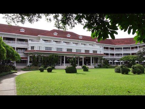 Centara Grand Beach Resort & Villas Hua Hin | Thailand