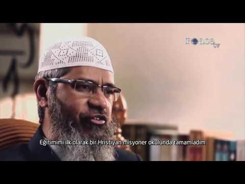 Dr. Zakir Naik 27 Mart'ta Ankara'da!