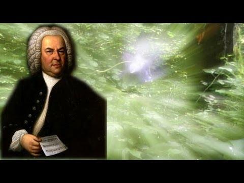Bach - Air Suite Nr. 3 - Air on the g string - Johann Sebastian Bach - Entspannungsmusik