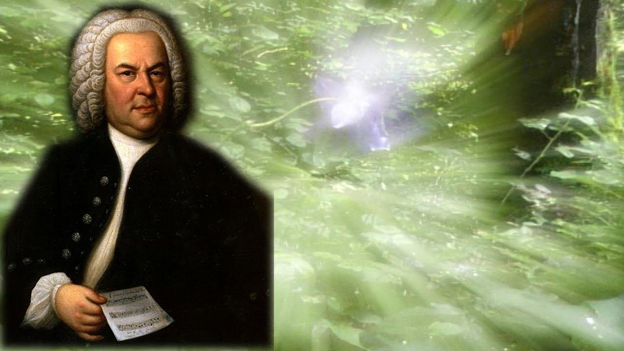 Air Johann Sebastian Bach