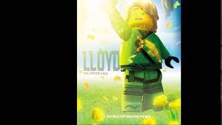 Ninjago March of the Oni: Lloyd's Poster