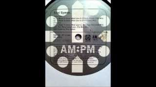 Terri Symon - I Want To Know (What Love Is) (Satoshi Private Club Mix) 1995 AM:PM