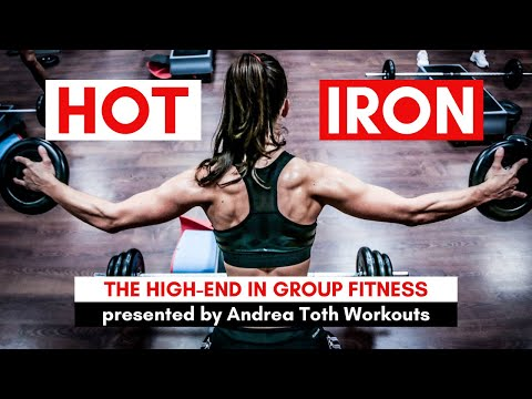 0e7449dcc01 HOT IRON CROSS - presented by andrea.toth.wo - YouTube