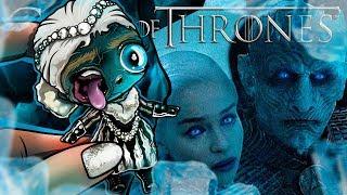 Daenerys Targaryen | Game of Thrones | LOL Surprise Custom Doll DIY