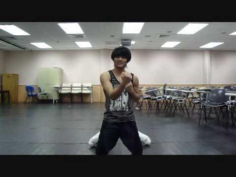 Rain비- Love song널 붙잡을 노래 (dance cover)