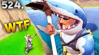 Fortnite Daily Best Moments Ep.524 (Fortnite Battle Royale Funny Moments)