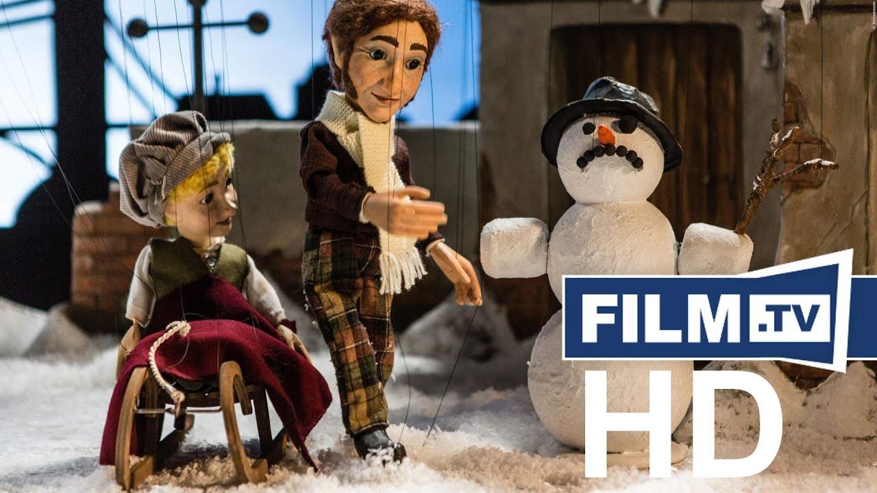 Geister Der Weihnacht - Augsburger Puppenkiste Trailer Deutsch ...