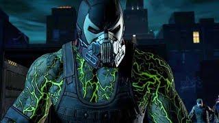 Bane's Story (Telltale Series)