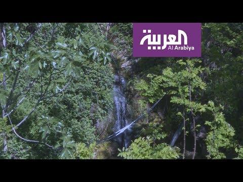 العربية معرفة  : لبنان...ثروة مياه عذبة لا تستغل  - نشر قبل 3 ساعة
