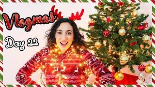 Τα πιο ΑΣΤΕΙΑ Χριστουγεννιάτικα δώρα ✦ VLOGMAS Day 22    Dodο