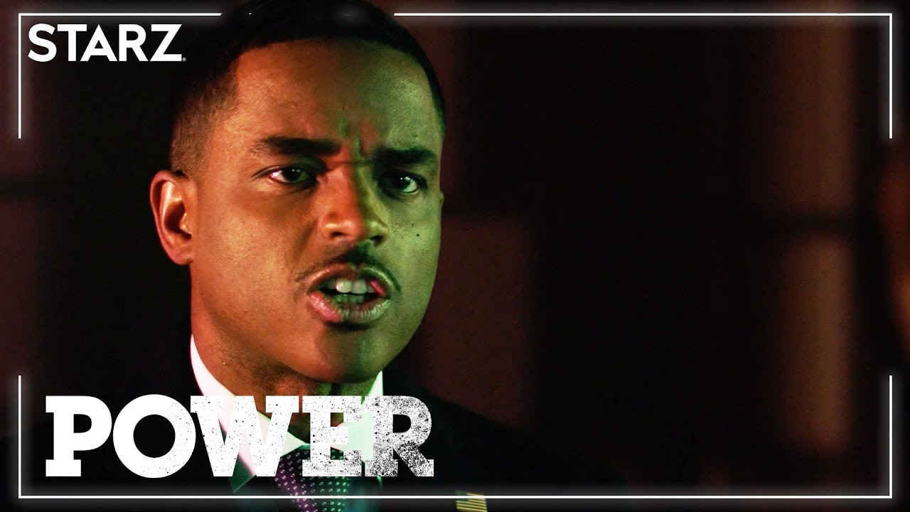 Download 'Scorched Earth' Ep. 9 Preview | Power Season 6 | STARZ