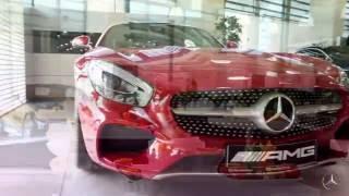 Event - Mercedes-Benz - Hastalya Antalya Açılış