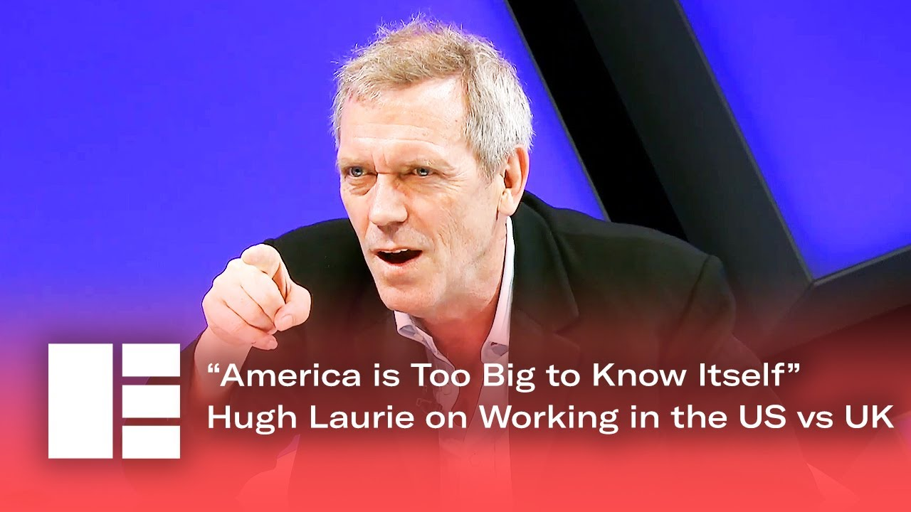 """""""America is Too Big to Know Itself"""" 