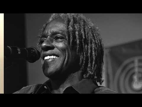 Clarence Spady - Destination Blues - The Listening Room Interview