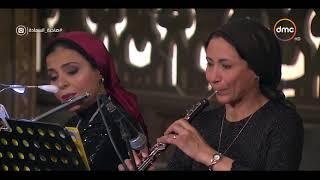 صاحبة السعادة - المطرب والفنان مدحت صالح يبدع بصوته في أغنية