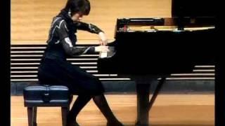 千葉市生涯学習センターにて発表会の時に 演奏したショパンスケルツォ第...