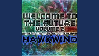 Provided to YouTube by The Orchard Enterprises Gaga (Live) · Hawkwi...