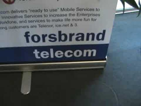 Forsbrand Telecom