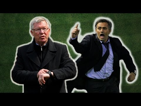Top 10 Most Successful Football Managers (Total Trophies Won)