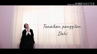 Lagu terbaru Nisa Sabyan