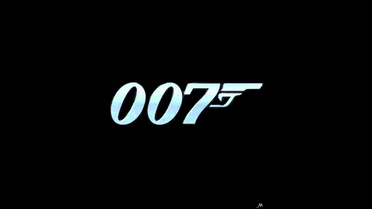 Рингтон 007 скачать