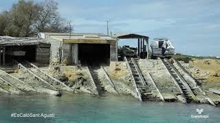 TAPA VIDEO - Lugares de Formentera -