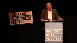 #12np:  Aushöhlung des Datenschutzes? Die EU-Datenschutz-Grundverordnung in der nationalen Umsetzung