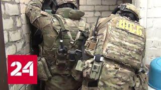 Задержаны еще двое участников банды Басаева - Россия 24 