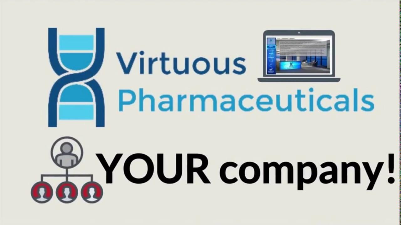 Pharmaceutical Marketing Business Simulation