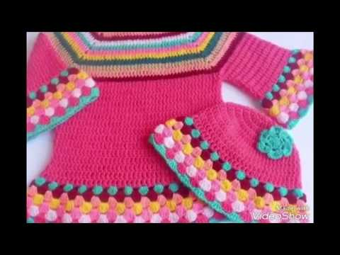 9bf544530  Kids Sweater Design Stylish Sweater Designs Ideas For little kids New Baby  sweater designs 2019
