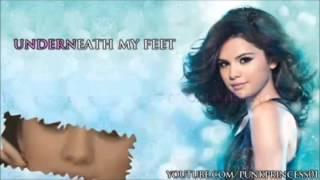 Selena Gomez - A Year Without Rain Karaoke com Back vocal
