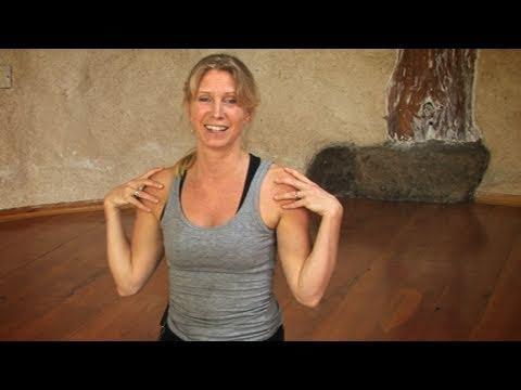 chaturanga and shoulder pain yoga  youtube