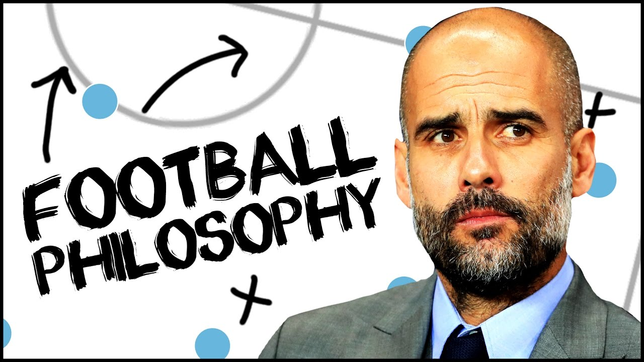 PEP GUARDIOLA'S FOOTBALL PHILOSOPHY | Quickfire Q&A