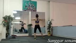 Gymnastics reduce and burn belly fat
